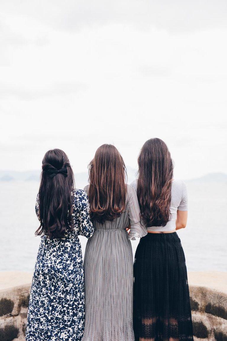 Olejek z pokrzywy na zniszczone włosy