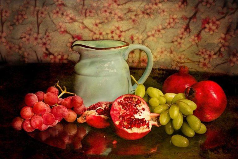 Zawsze świeże owoce online