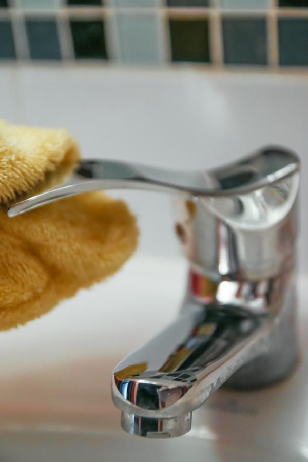 Jakie profesjonalne środki czystości zakupić?