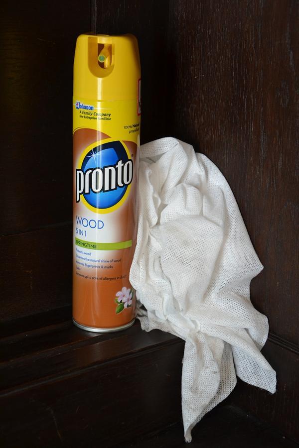 Firma sprzątająca zadba o nasze mieszkanie