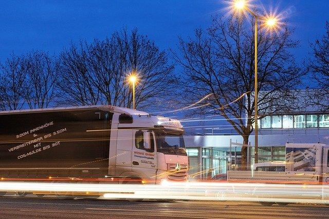 Kiedy będziesz miał licencję na świadczenie usług transportowych?